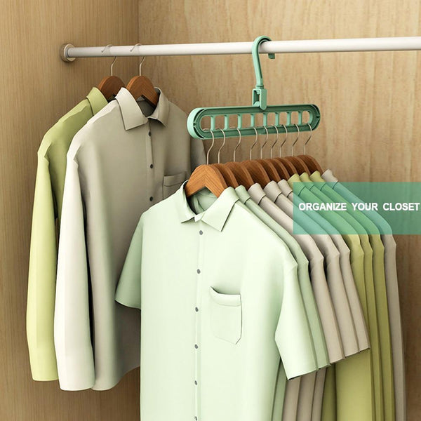 5PCS/Lot Clothes Hanger