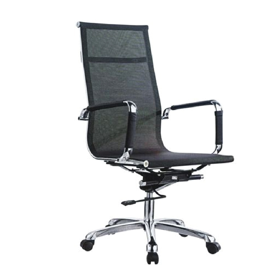Matric Black Executive Computer Chairs