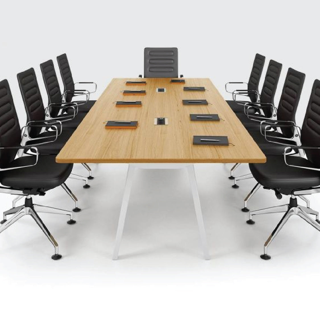 Costa Laminate Conference Table