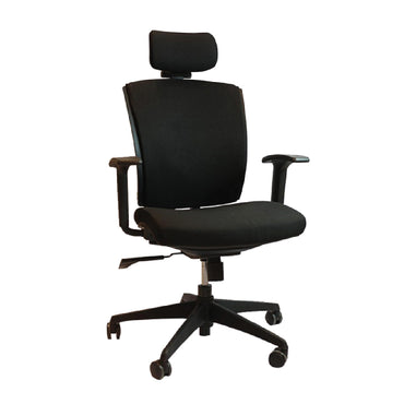 George Korean Chair