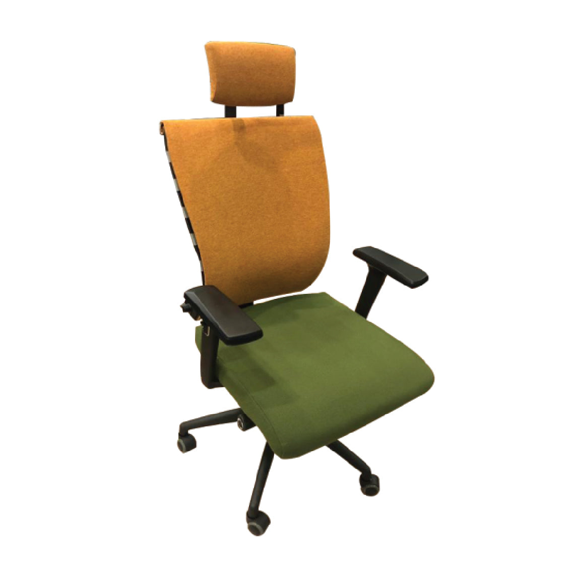 Gary Korean Chair