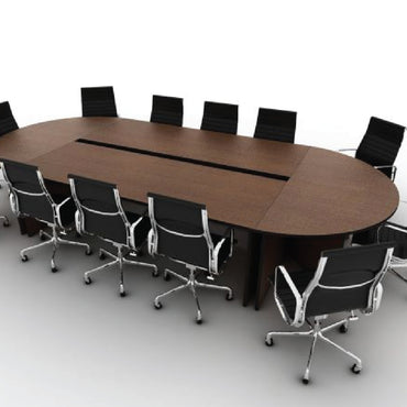 Urban Executive Conference Table