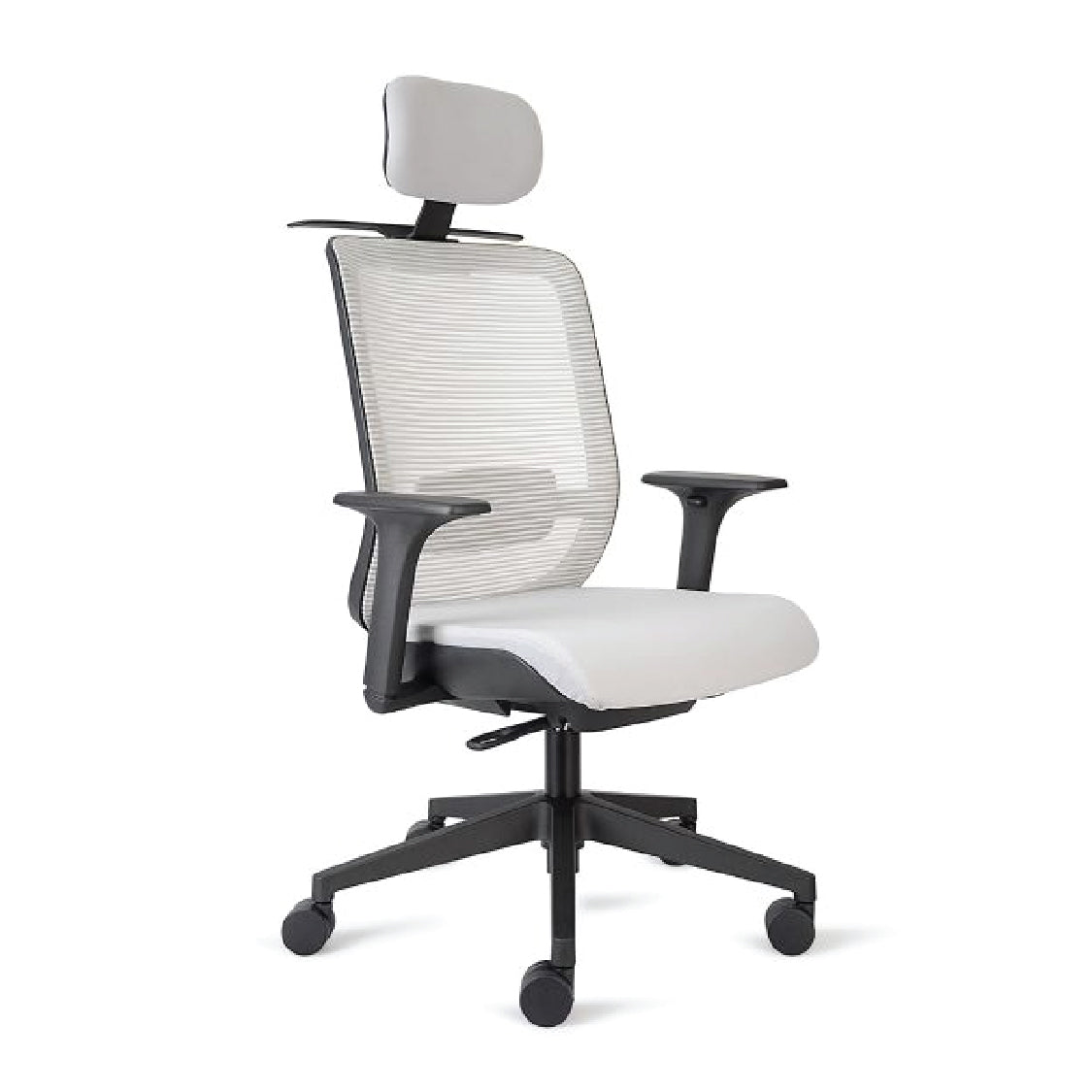 One Computer Chair