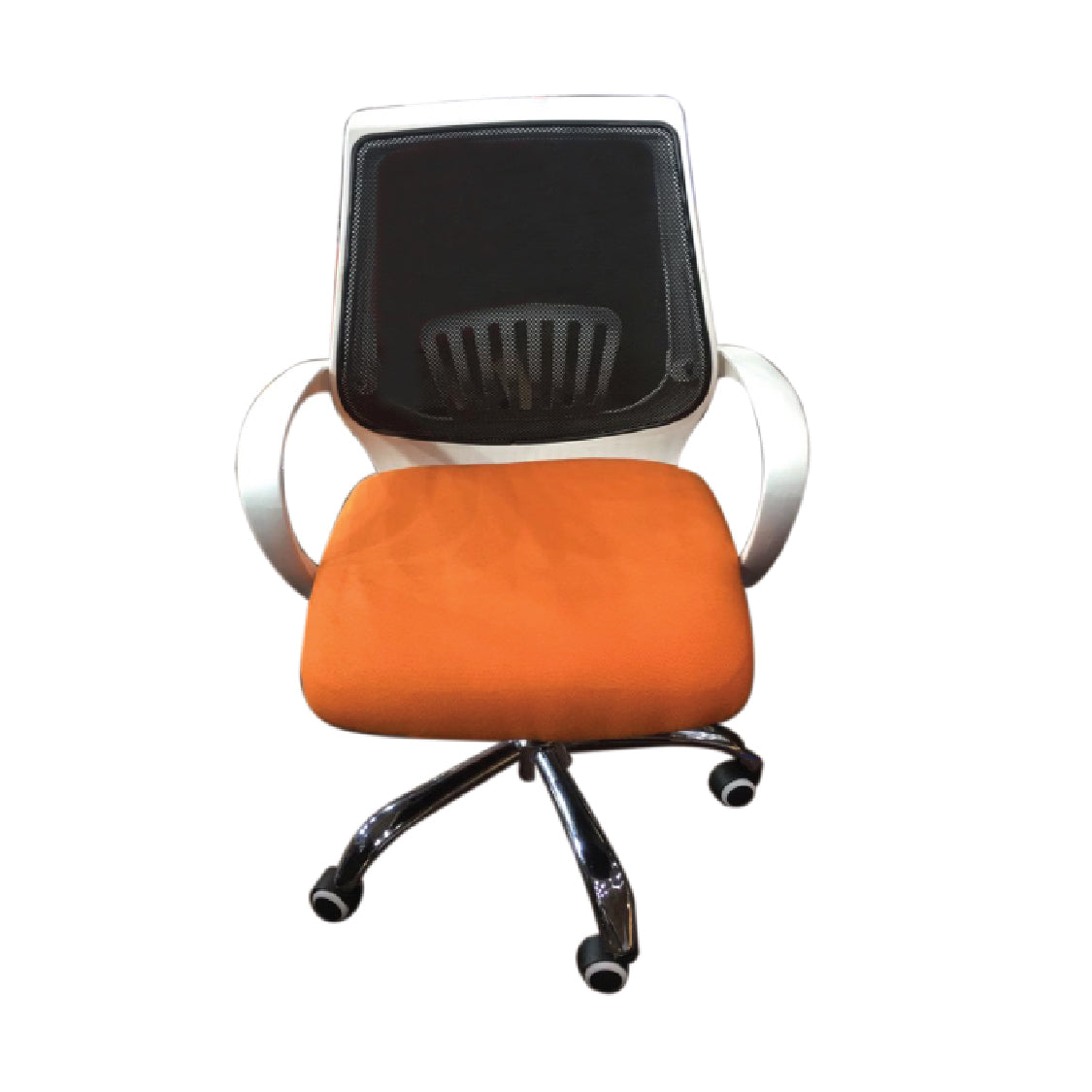 Vera Mid Back Revolving Office Chair