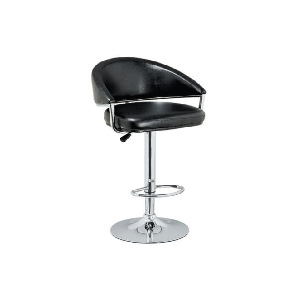 Andrea Poshish Stool - MW-308A
