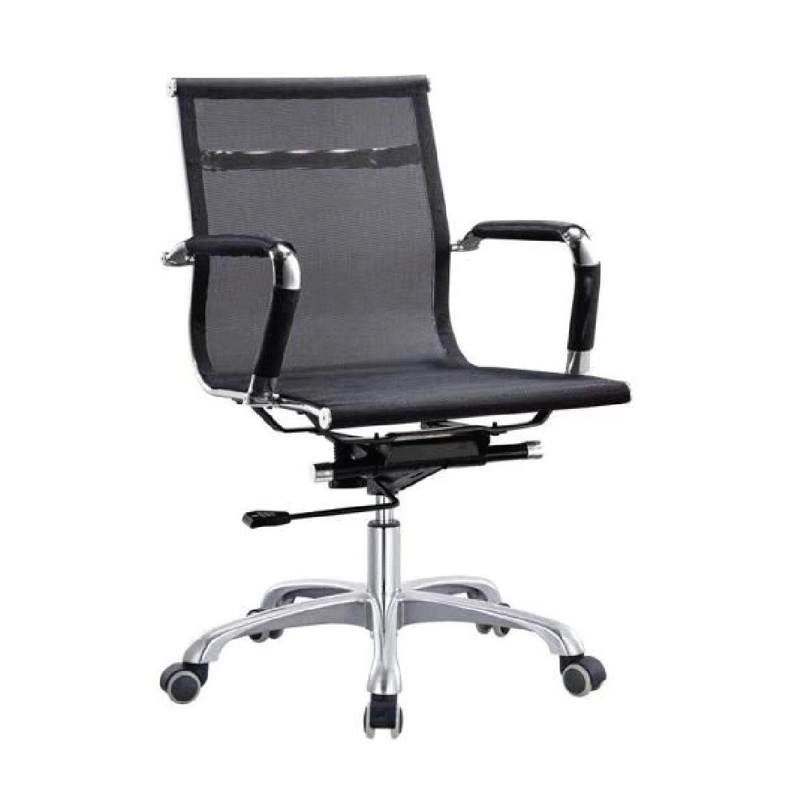 MATRIC BLACK LB Computer Chair
