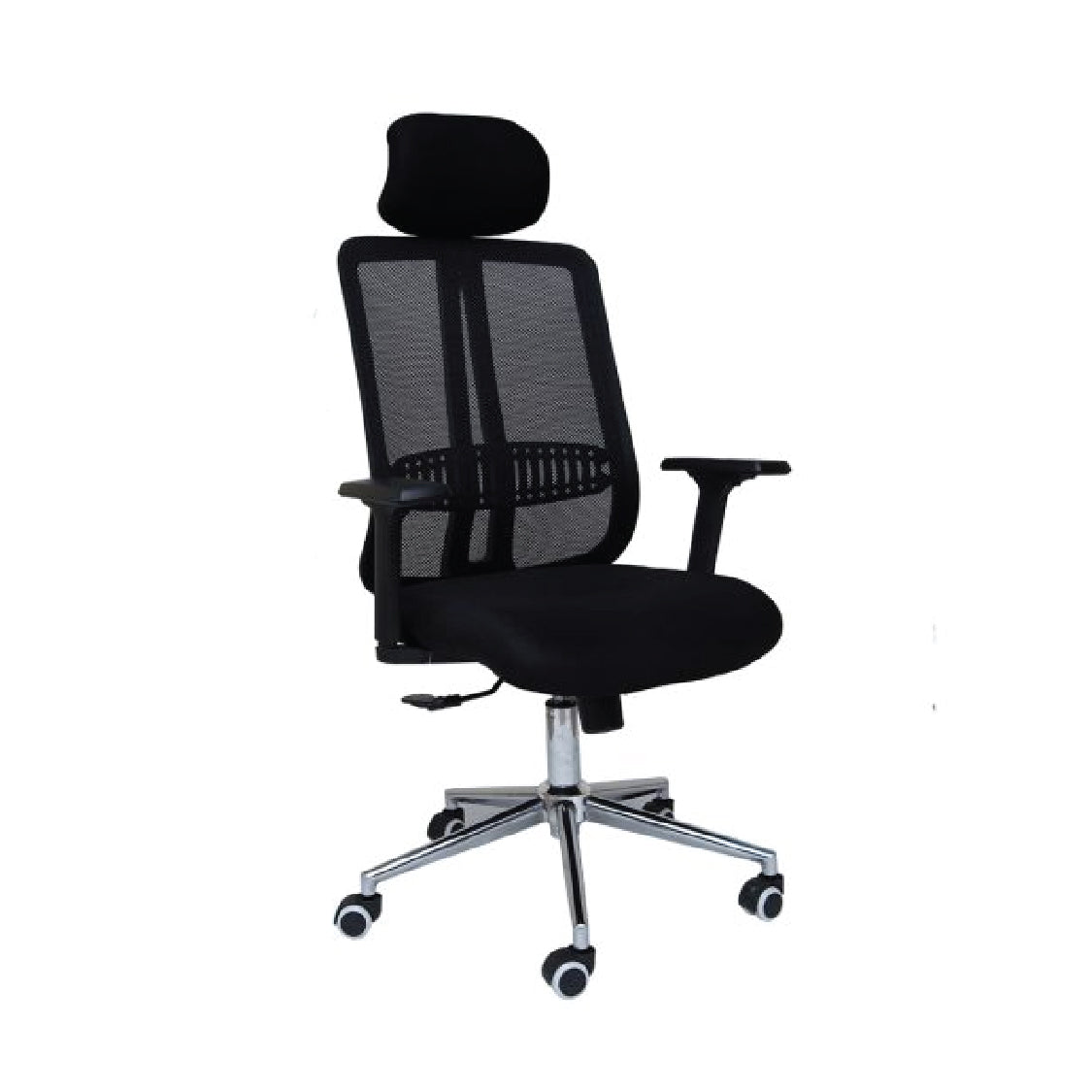 Anzhelika Executive Revolving Chair