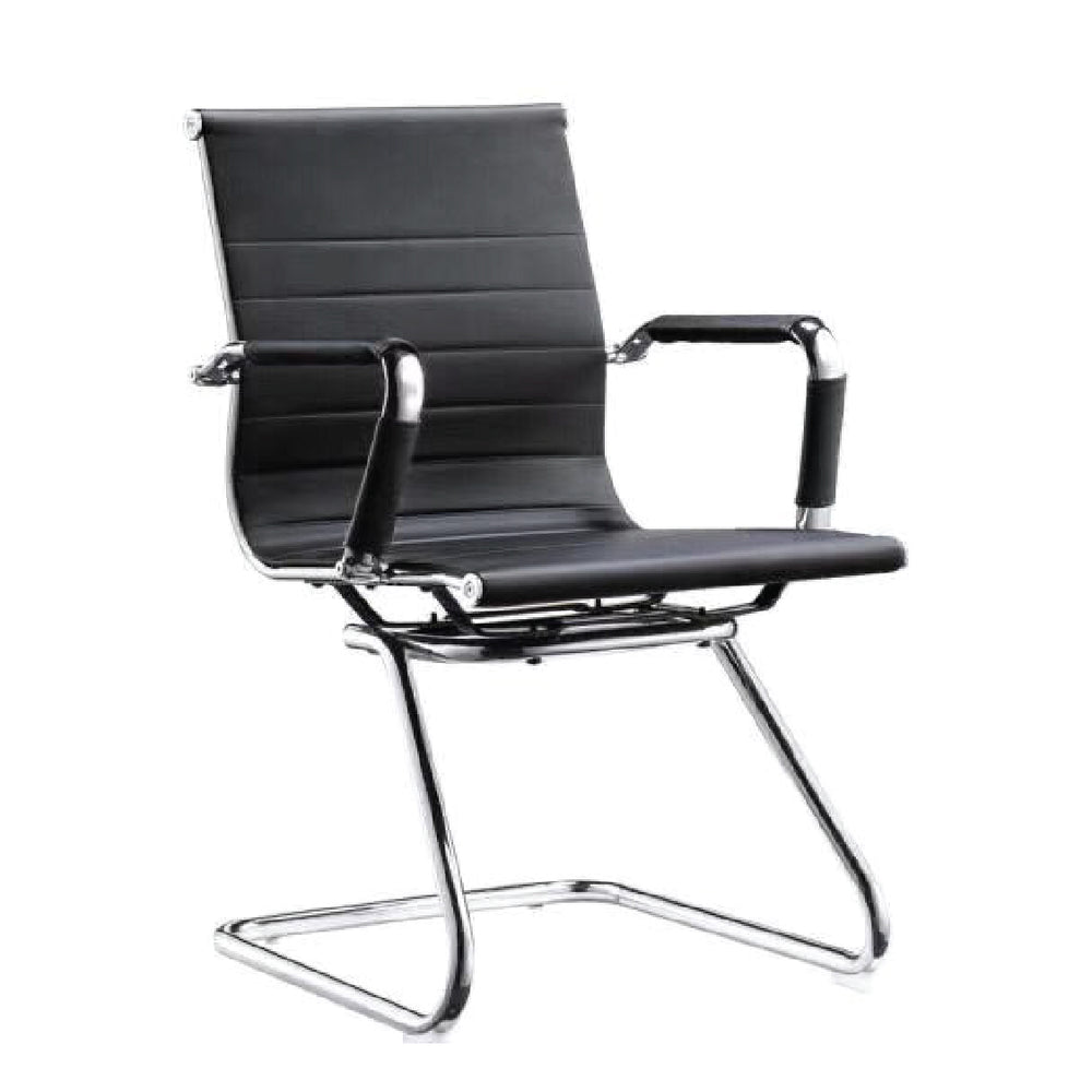 Matrix-V Visitor Chair