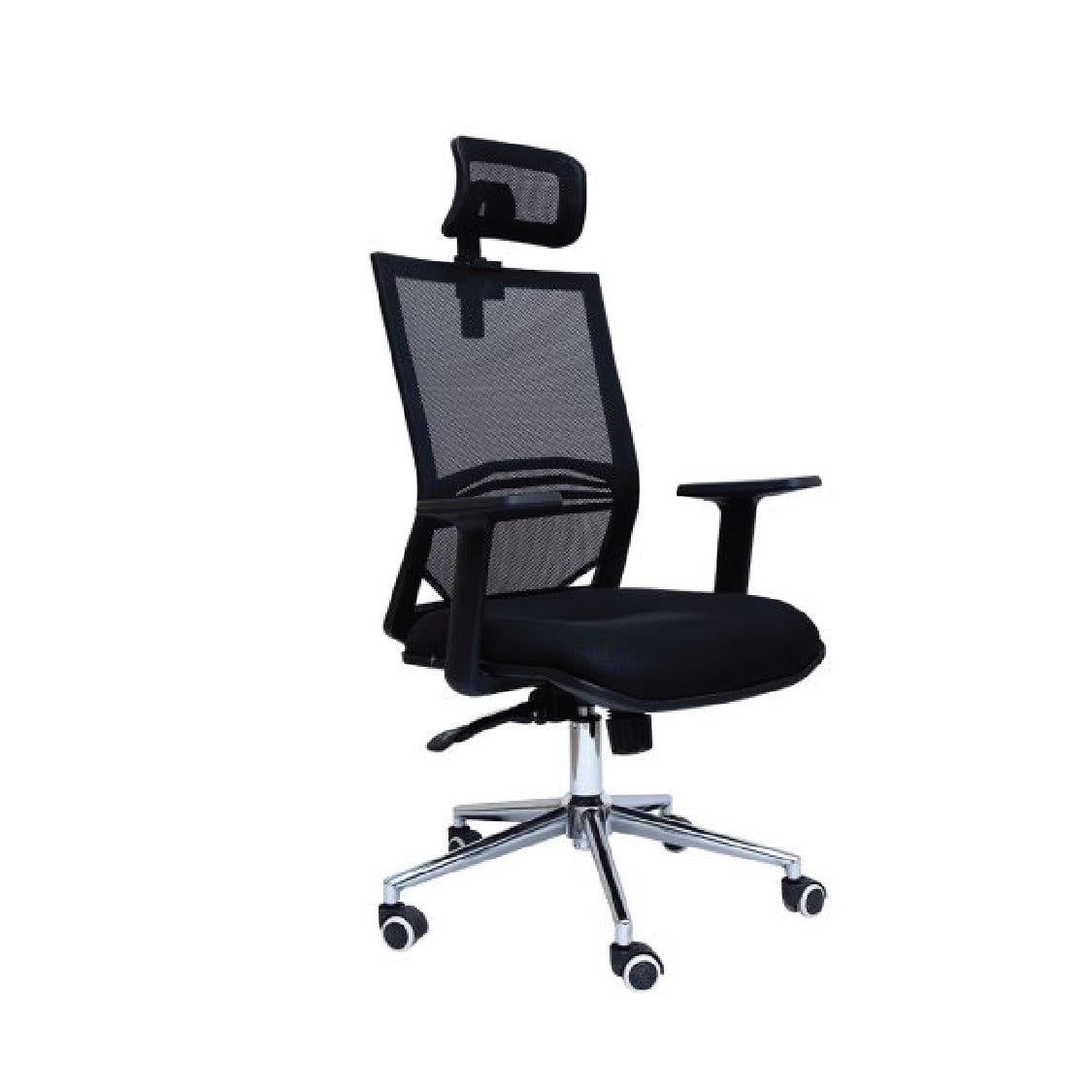 Mark Executive Revolving Chair