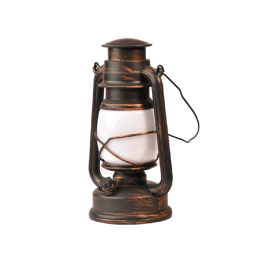 Antique Lantern Lamp