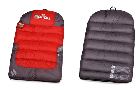 Get outdoors this summer with our Helios Dog Brand of Camping Dog Supplies