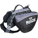 Dog Helios ® Freestyle 3-in-1 Explorer Sporty Fashion Convertible Pet Dog Backpack
