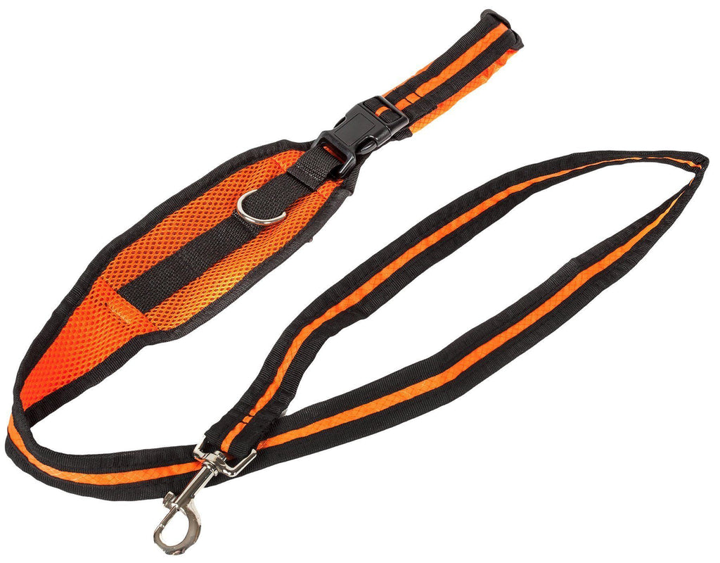 Pet Life ® 'Echelon' Hands Free and Convertible 2-In-1 Training Pet Dog Leash and Pet Belt Trainer