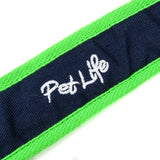 Pet Life ®  'Free-Fetcher' Hands Free Over-The-Shoulder Shock Absorbent Dog Leash