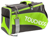 Touchdog ® 'Modern-Glide' Airline Approved Water-Resistant Sporty Travel Fashion Pet Dog Carrier
