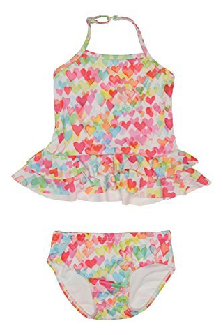 Kate Mack Love is in the Air 2pc Swimsuit
