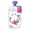 Bubs Organic Strawberry, Pear & Quinoa, 1X120G, 6+ months