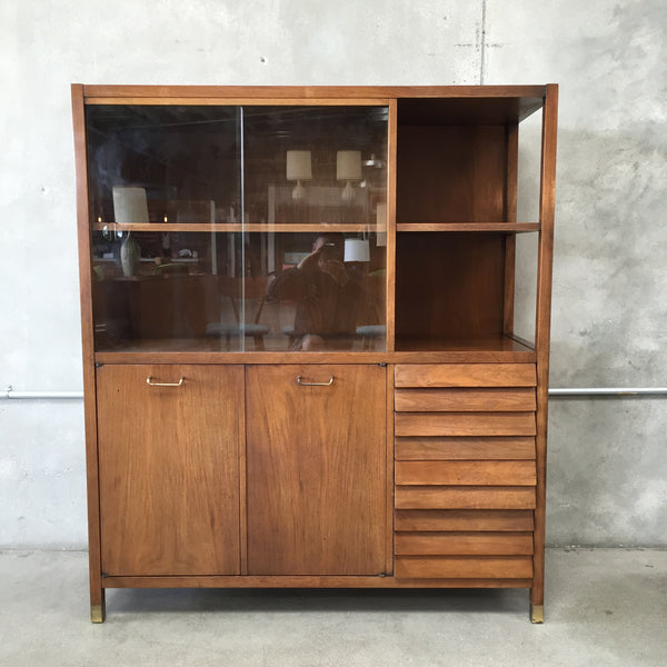 American of Martinsville Buffet / Sideboard
