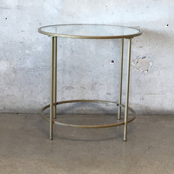 God Modern Side Table