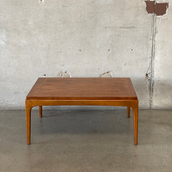 Mid Century Lane Coffee Table