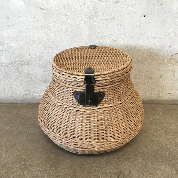 Large Decorative Basket