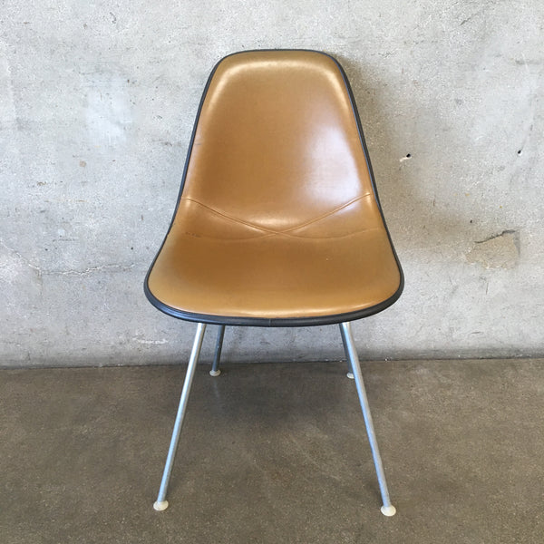 Herman Miller Fiberglass Chair