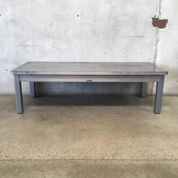 McDowell & Craig Coffee Table