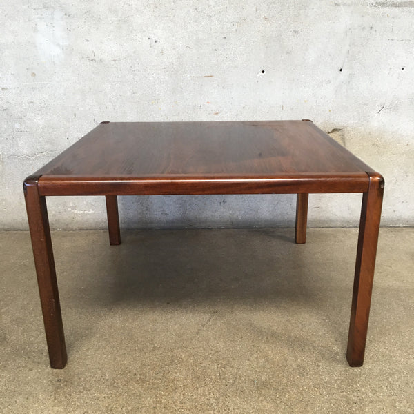 Vintage Mid Century Side Table