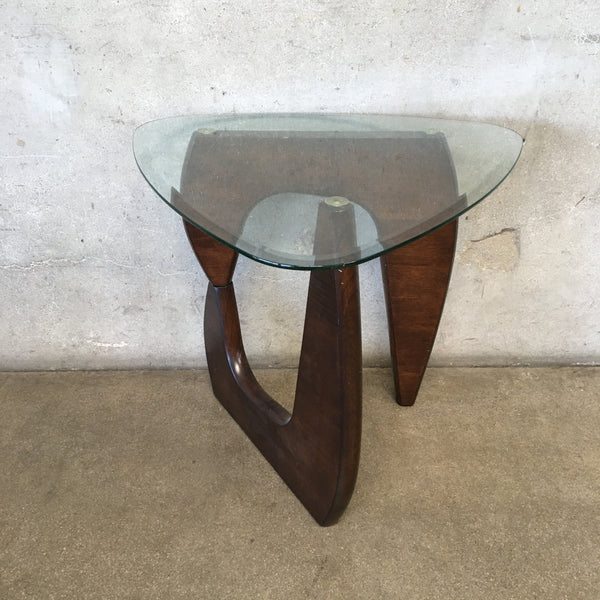Noguchi Style Side Table