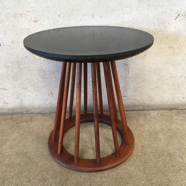 Mid Century End Table by Arthur Umanoff