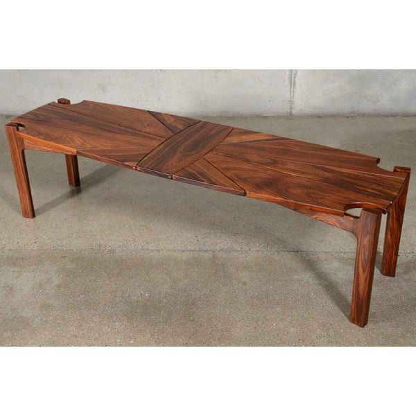 bud tullis craft coffee table