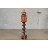 Large Candlestick by Witco
