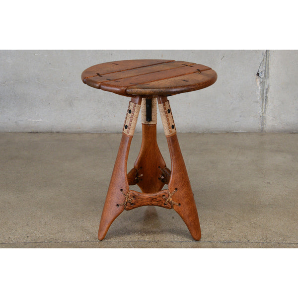 Pacific Green Navajo Rocket Table