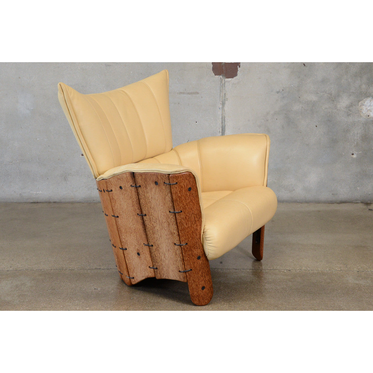 Pacific Green Moorea Lounge Chair ...