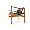 Architectural Lounge Chair by William Watting
