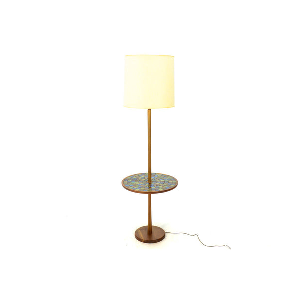 Floor Lamp by Gordon & Jane Martz for Marshall Studio