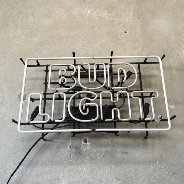 Bud Light Neon Light