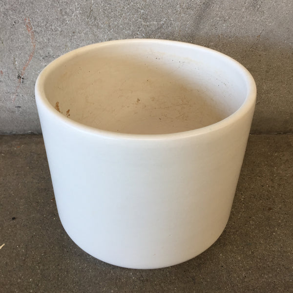 Mid Century US Pottery Garden Pot