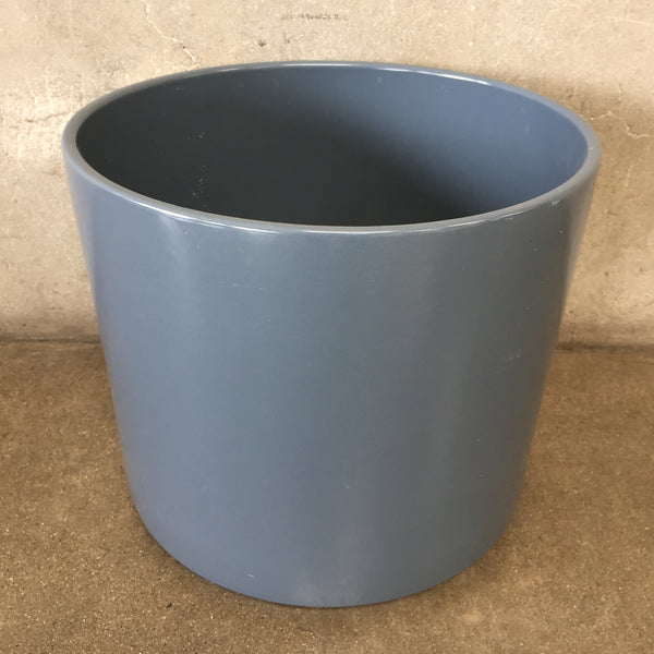 Mid Century Modern Grey Gainey Pot (3)