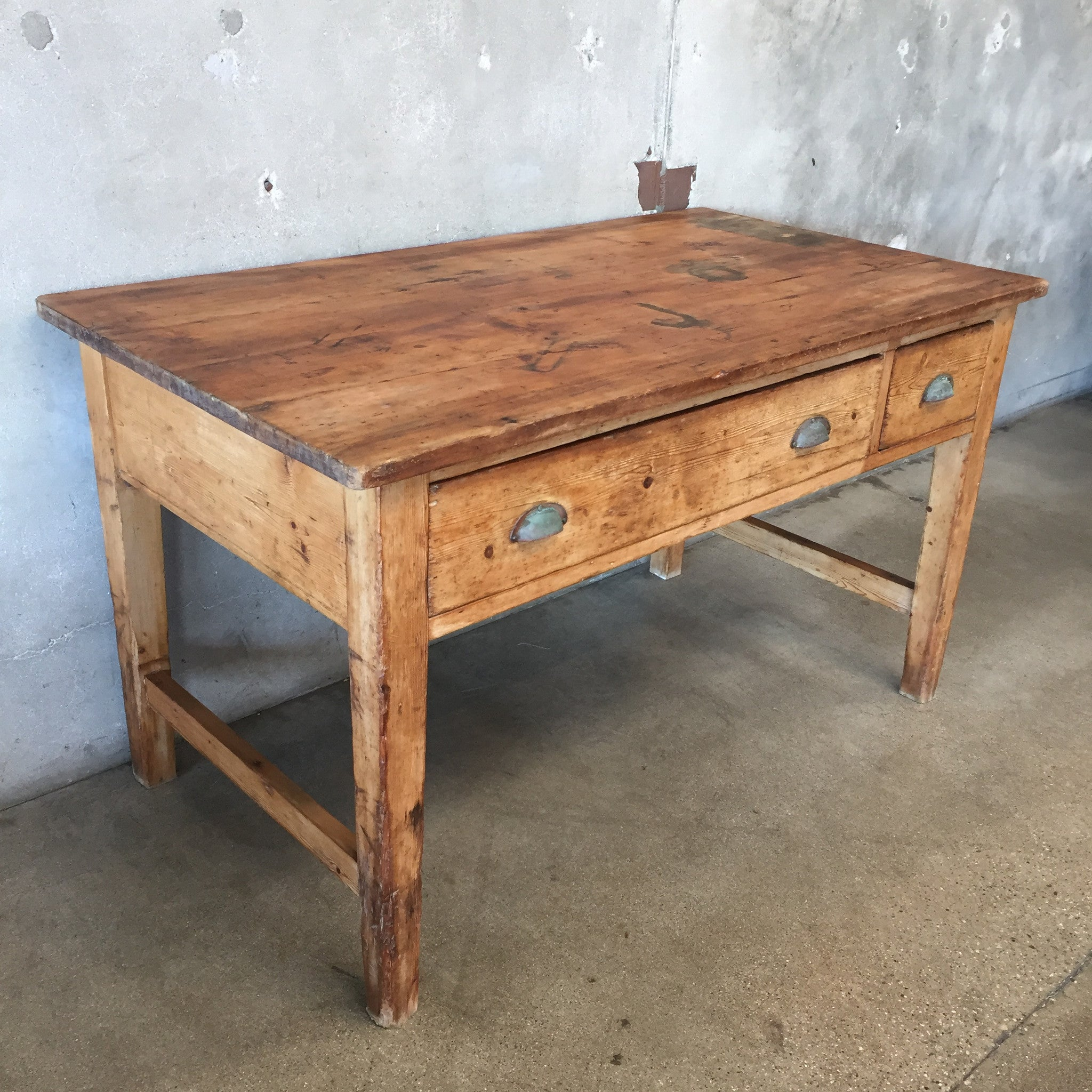 Antique Farm Table Antique Farm Table Antique Farm Table ...
