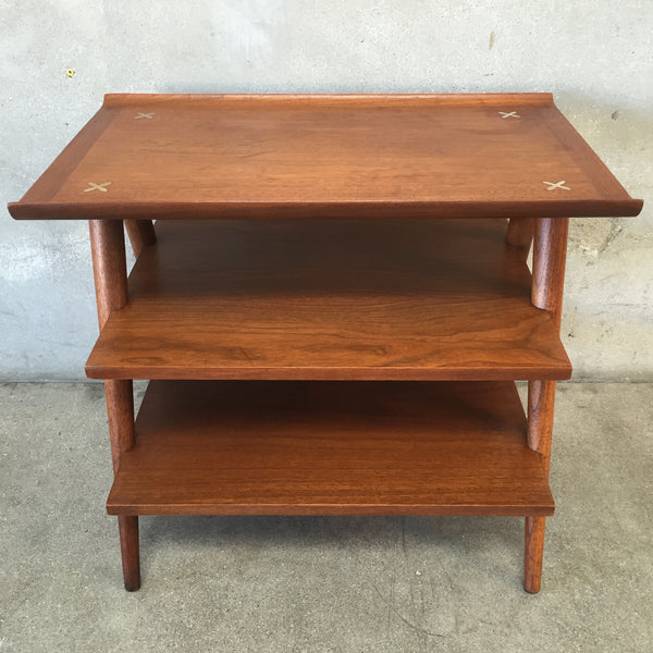 American of Martinsville Table
