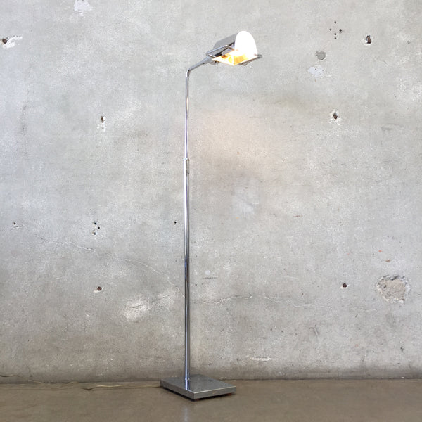 Koch & Lowy Reading Lamp