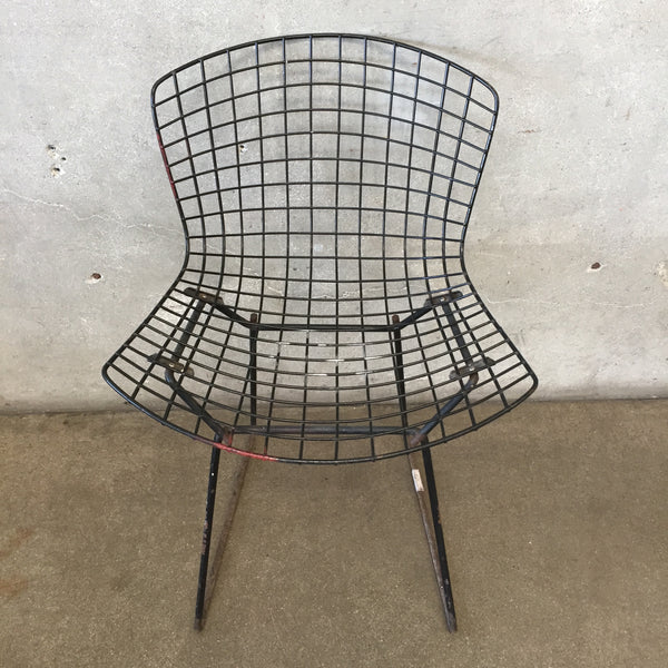 Bertoia for Knoll Chair
