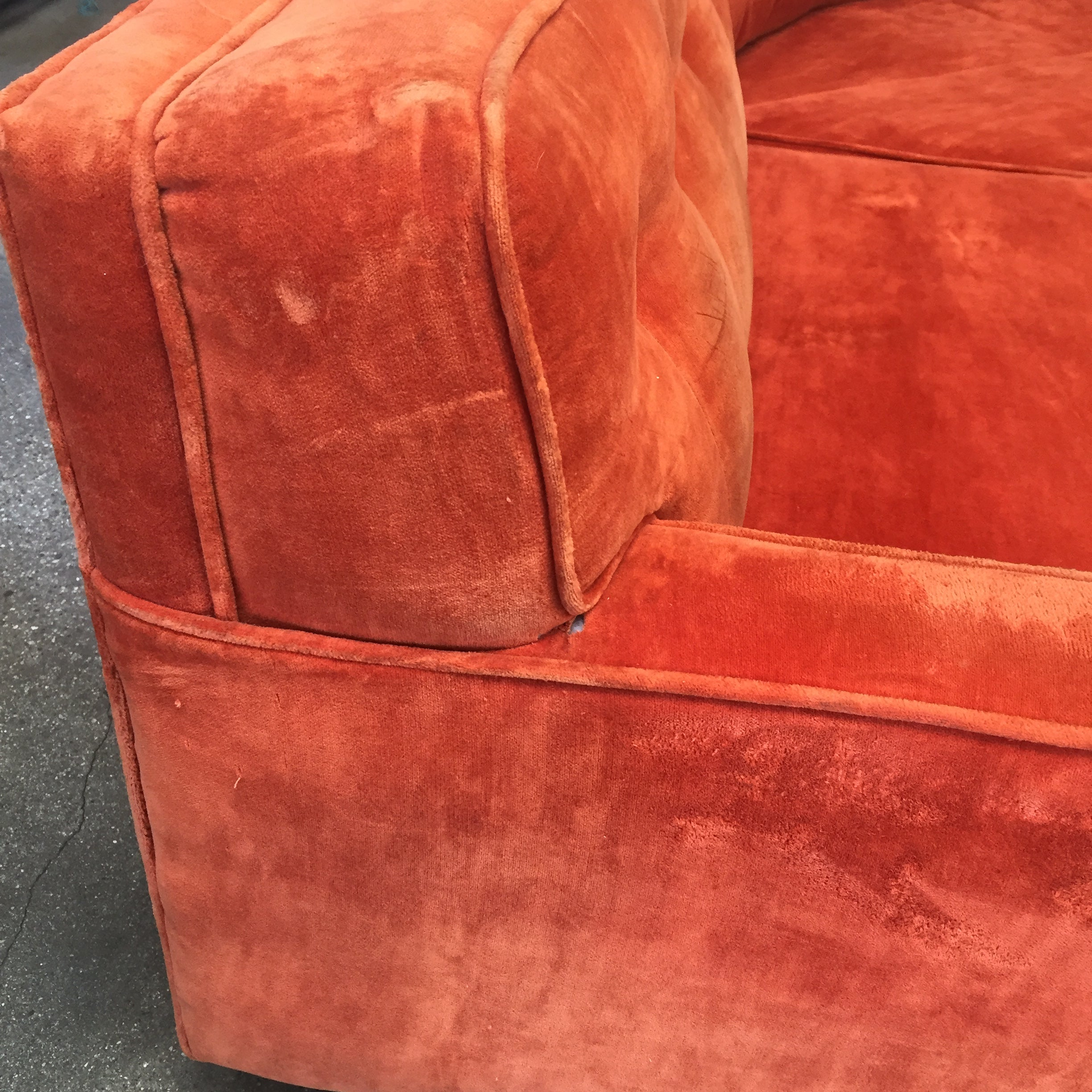 chesterfield bed recliner leather sofas sofa and white corner burnt of sleeper black sectional size orange loveseat full couch modern