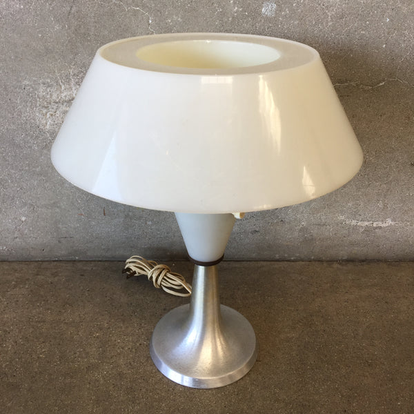 Mid Century Gerald Thurston for Lightolier Table Lamp