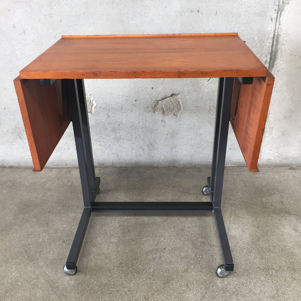 Vintage Typewriter Table