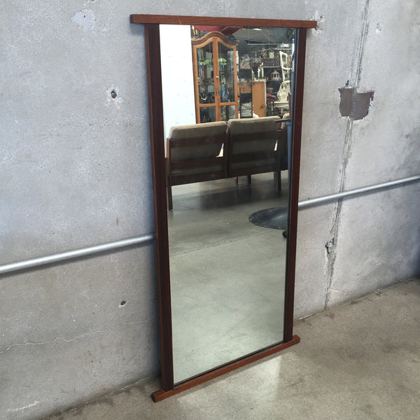 Rosewood Mirror #2