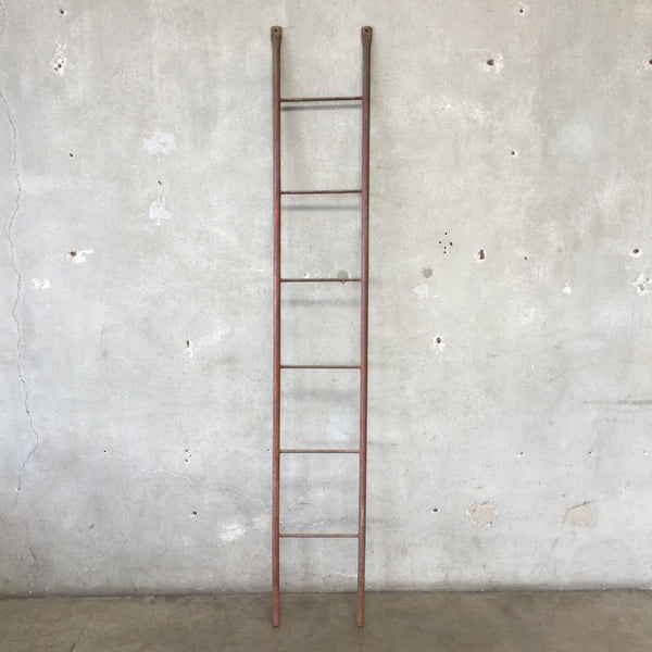 Steel Tanker Truck Ladder