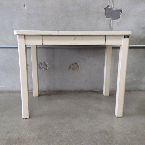 Small Industrial McDowell Craig Desk from Dept of