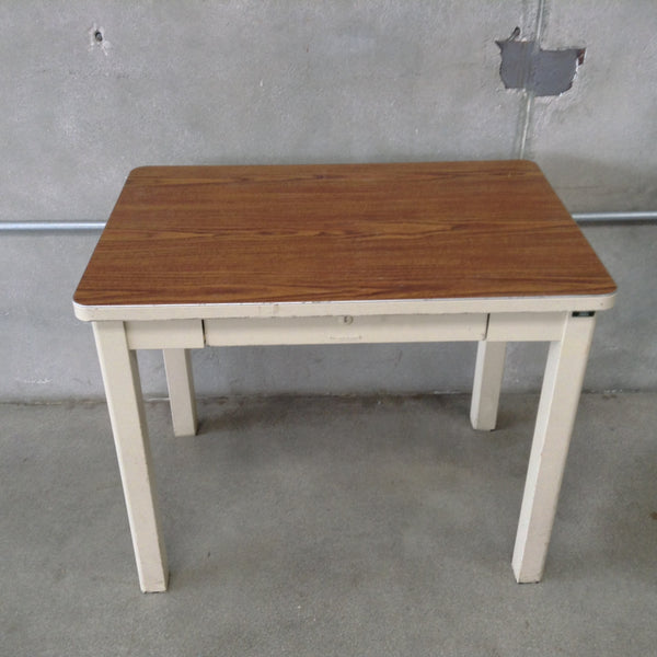 Small Industrial McDowell - Craig Desk from Dept of Corrections